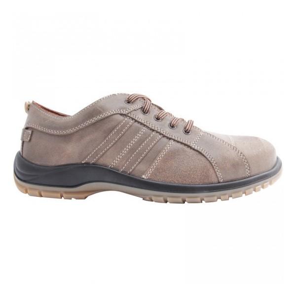 Ermes (S3) munkavédelmi cipő 8ae0369545